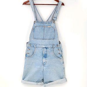 90'S Bluenotes Jeanswear Romper